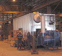 industrial boiler sales 2