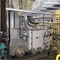 Industrial Steam Boiler Replacement